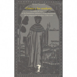 GIOTTO Y LOS ORADORES  La Visión de la Pintura en los Humanistas Italianos y el Descubrimiento de la Composición Pictórica 1350-