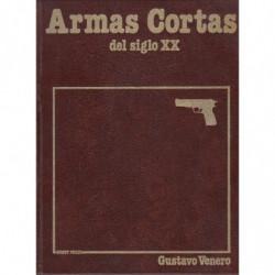 ARMAS CORTAS DEL SIGLO XX