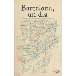 BARCELONA, UN DIA. Un Llibre de Contes