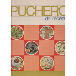PUCHERO DE RECETOS