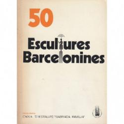 ESCULTURES BARCELONINES