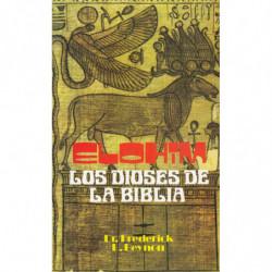 ELOHIM LOS DIOSES DE LA BIBLIA