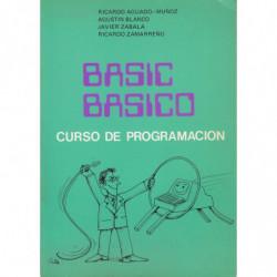 BASIC BASICO Curso de Programación