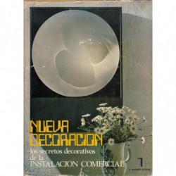 NUEVA DECORACIÓN 1. LOS SECRETOS DECORATIVOS DE LA INSTALACIÓN COMERCIAL
