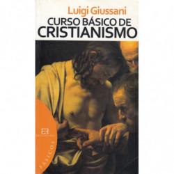 CURSO BÁSICO DE CRISTIANISMO (Obra Completa en Un solo Volumen)