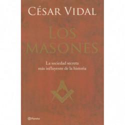 LOS MASONES La Sociedad Secreta más Influyente de la Historia