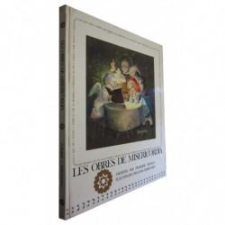 LES OBRES DE MISERICORDIA. Il-lustrades per Joan Ferrandiz