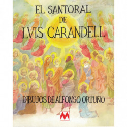 EL SANTORAL DE LUIS CARANDELL