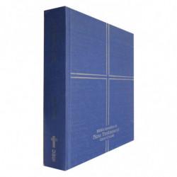 NOU TESTAMENT. Grec-Català. Biblia Interlineal Catalana