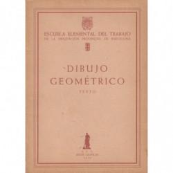 DIBUJO GEOMÉTRICO Texto