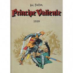 PRINCIPE VALIENTE 1939