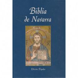 BIBLIA DE NAVARRA (Edición Popular)