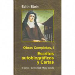 OBRAS COMPLETAS I: ESCRITOS AUTOBIOGRAFICOS Y CARTAS