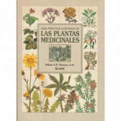 GUÍA PRÁCTICA ILUSTRADA DE LAS PLANTAS MEDICINALES
