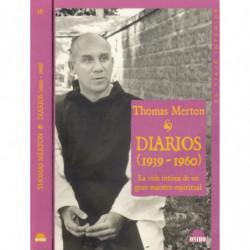 DIARIOS (1939-1960) y (1969-1968). La vida íntima de un gran maestro espiritual. OBRA COMPLETA en 2 Volumenes