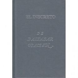 EL DISCRETO (facsímil de la edición 1646)