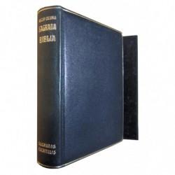 SAGRADA BIBLIA. Edición de Lujo