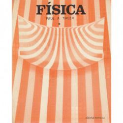 FÍSICA 2 Tomos OBRA COMPLETA + 1 Tomo GUIA DEL ALUMNO Complemento de la FÍSICA de Tipler por Granvil C. Kyker, Jr.