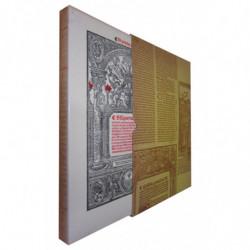 BLANQUERNA (facsímil de la edición Príncipe 1521  Imp. de Joan Jofre.) (Biblioteca hispánica Puvill, 3) (incluye lo Llibre de Am