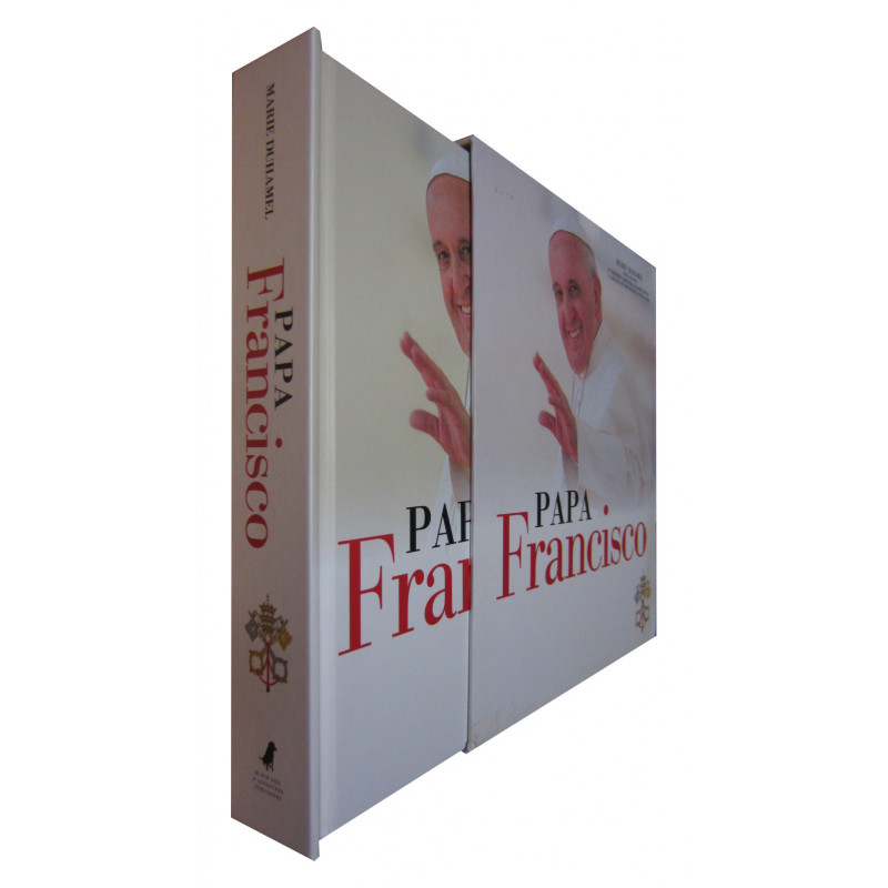 PAPA FRANCISCO. La Historia del Santo Padre
