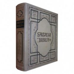 SAGRADA BIBLIA. Edición Especial con Letra Grande para Lectura Comunitaria