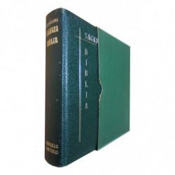 SAGRADA BIBLIA