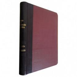HISTORIA SAGRADA Y VIDA DE N.S. JESUCRISTO. Curso de Instrucción Religiosa