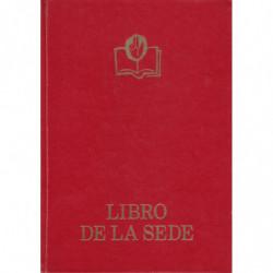 LIBRO DE LA SEDE. Propio del Tiempo y Propio de los Santos