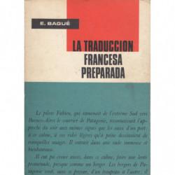 LA TRADUCCIÓN FRANCESA PREPARADA