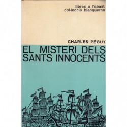 EL MISTERI DELS SANTS INNOCENTS