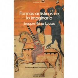 FORMAS ARTÍSTICAS DE LO IMAGINARIO