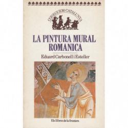 LA PINTURA MURAL ROMÁNICA