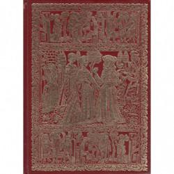 LA CELESTINA. Edición Facsimilar. Círculo del Bibliófilo. Ampliada con la Transcripción al castellano actualizado y un Estudio P