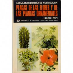 PLAGAS DE LAS FLORES Y DE LAS PLANTAS ORNAMENTALES
