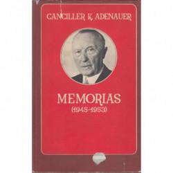 MEMORIAS (1945-1953)