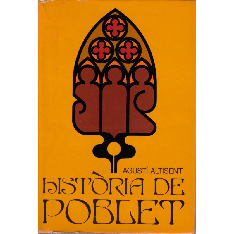 HISTÒRIA DE POBLET