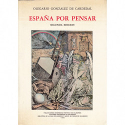 ESPAÑA POR PENSAR. Ciudadanía Hispánica y Confesión Católica