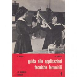 GUIDA ALLE APPLICAZIONI TECNICHE FEMMINILI 1