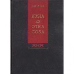 RUSIA ES OTRA COSA ( La U.R.S.S., Entrevista Por Un Periodista )