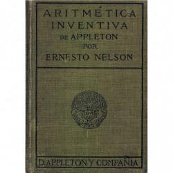 ARITMÉTICA INVENTIVA DE APPLETON