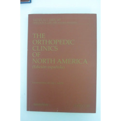 THE ORTHOPEDIC CLINICS OF NORTH AMERICA ( Edición Española ). Numero 1 2001. Traumatismos Del Pie y Tobillo.