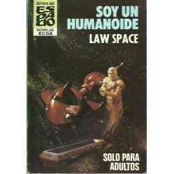 SOY UN HUMANOIDE