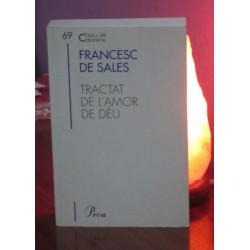 TRACTAT DE L'AMOR DE DEU