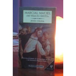 MARCIAL MACIEL Mi Vida Es Cristo