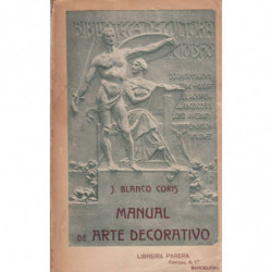 MANUAL DE ARTE DECORATIVO