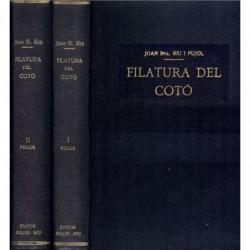 FILATURA DEL COTÓ