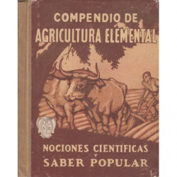 COMPENDIO DE AGRICULTURA ELEMENTAL
