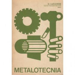 METALOTECNIA. Nuevos Manuales Labor 12
