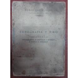 TOPOGRAFIA Y TIRO