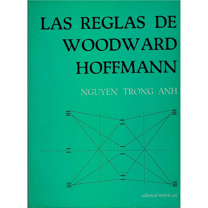 LAS REGLAS DE WOODWARD-HOFFMANN